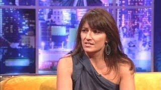 "getlinkyoutube.com-""Davina McCall"" On The Jonathan Ross Show Series 6 Ep 10.8 March 2014 Part 1/5"
