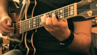 getlinkyoutube.com-Stevie Wonder - Isn't She Lovely (fingerstyle guitar)