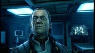 getlinkyoutube.com-Aliens vs Predator 2010: Alien Campaign Walkthrough-  Part 1