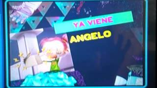 getlinkyoutube.com-Boomerang LA - Ya Viene: Angelo