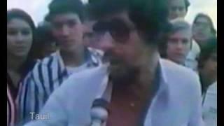getlinkyoutube.com-O dia em que Raul Seixas foi atropelado