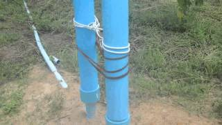 getlinkyoutube.com-การเพิ่มแรงดันน้ำด้วยระบบแอร์แว แบบง่ายๆได้ผลดี