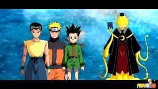 getlinkyoutube.com-J-Stars Victory VS - Naruto Hope Arc: Walkthrough Pt.1  | ジェイスターズ ビクトリーバーサス