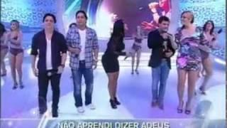 getlinkyoutube.com-Calcinha Preta e Eduardo Costa - Grandes Encontros - Tudo é Possivel - Rede Record 2011