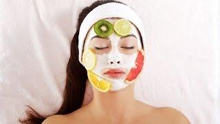 getlinkyoutube.com-How To Do Fresh Fruit Facial At Home