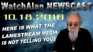 getlinkyoutube.com-Alan's Real News | Oct 18th | The Perfect Rapture Prediction!