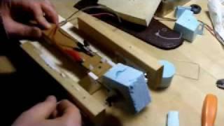 getlinkyoutube.com-Hot Wire Foam Wheel Cutter.wmv