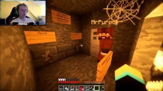 Minecraft Escape - Jakiś Tam | Vertez & MrPurpose