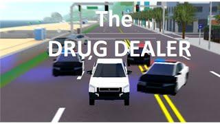 getlinkyoutube.com-Roblox Pacifico - The Drug Dealer