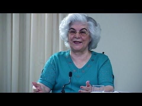 Mediunidade. O Natal e a Vivência do Bem - Isabel Salomão de Campos