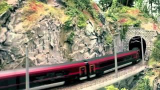 getlinkyoutube.com-Z21 Modellbahnsteuerung