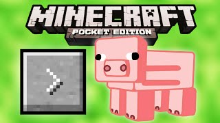 getlinkyoutube.com-Minecraft PE Morph Mod (Shapeshifter Mod) | Minecraft PE 0.10.0 / 0.10.4