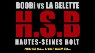 Willaxxx - Boobi Vs La Belette Hautes Seines Bolt
