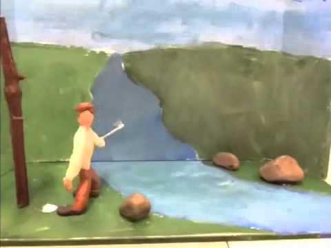 Stella Maris Video Canada 1812