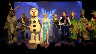 getlinkyoutube.com-MUSICAL FROZEN UMA AVENTURA CONGELANTE NO TEATRO