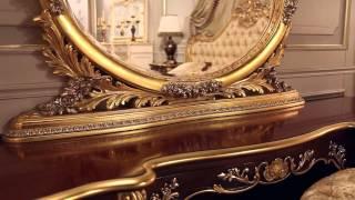 getlinkyoutube.com-New collections luxury classic furnishing Vimercati