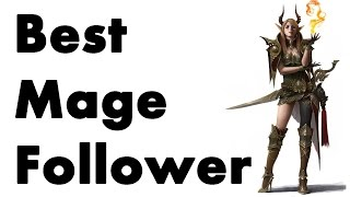 getlinkyoutube.com-Skyrim: The Best Mage Follower Guide