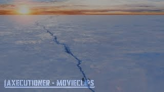 The Day After Tomorrow |2004| All Natural Disaster Scenes [Edited]