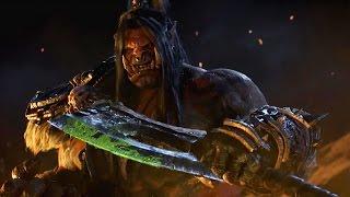 getlinkyoutube.com-Cinématique de World of Warcraft: Warlords of Draenor