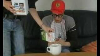 getlinkyoutube.com-Werbung für Cornflakes