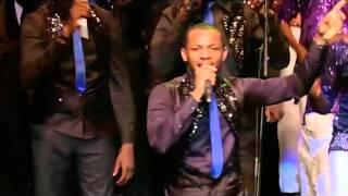 PC (Paul Chisom) performing Chukwu Ebuka Medley with LCGC width=