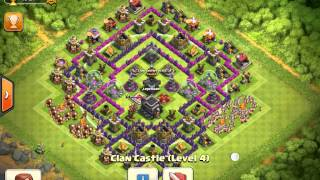 getlinkyoutube.com-How to hack people's clash of clans