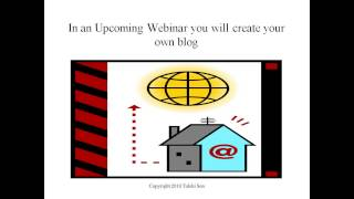 YEP Webinar 2 - Building The Business From Scratch
