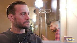 CM Punk Talks Winning WWE Lawsuit, UFC 225, Possible Return To Wrestling And More width=