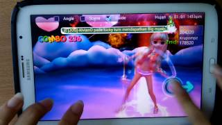 getlinkyoutube.com-[AU Mobile Indo] Hujan - Bubble HARD