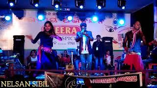 Dussehra Melody Show 2017 ♡Shila I Love You ♡ College Square, Cuttack ♡
