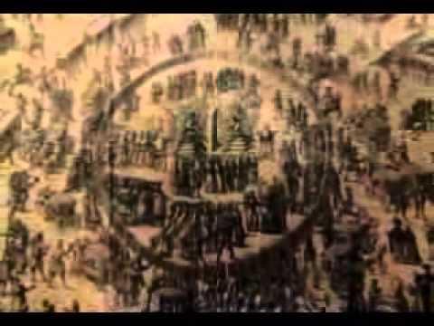 La santa inquisición católica 2