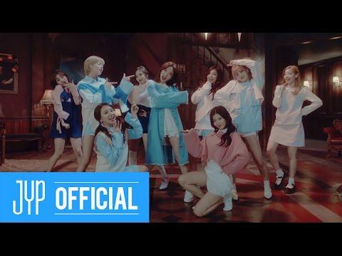 """트와이스 3집 """"TT"""" MV 티저"""