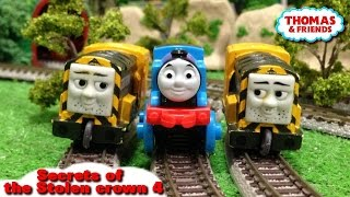 "getlinkyoutube.com-Thomas and friends ""The Chase 