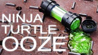 getlinkyoutube.com-How to Make Slime (Ninja Turtle Ooze)