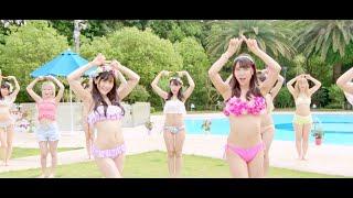 getlinkyoutube.com-【MV】最後の五尺玉 (Short ver.) / NMB48 team M[公式]
