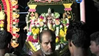 இணுவில் காரைக்கால் சிவன் கோவில் எட்டாம் திருவிழா 07.08.2014