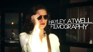 getlinkyoutube.com-Hayley Atwell | Filmography