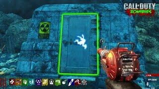 getlinkyoutube.com-NUKETOWN BUNKER OPENED EASTER EGG MOD! - CALL OF DUTY CUSTOM ZOMBIES MOD GAMEPLAY! (WAW Zombies)
