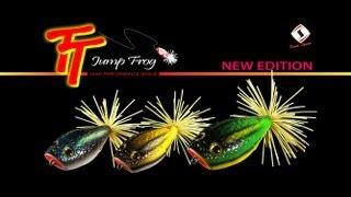 getlinkyoutube.com-New Edition TT Jump Frog by Siam Spoon 2013.