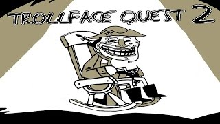 getlinkyoutube.com-The Quest For Booty! | TrollFace Quest 2