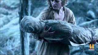 getlinkyoutube.com-Floki's punishment - Vikings S04E02