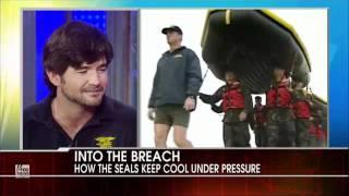 getlinkyoutube.com-Nerves of Navy SEAL   Fox News Video   Navy SEAL David Rutherford Froglogic