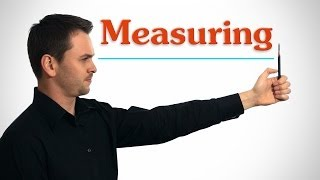 getlinkyoutube.com-Drawing Measuring Techniques