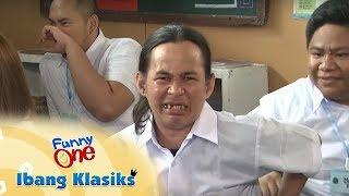 Estudyante | Funny One Ibang Klasiks