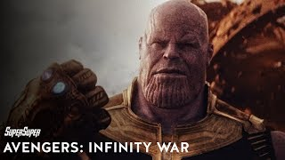 5 Theories From Infinity War Trailer | Explained in HINDI