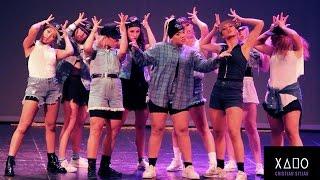 getlinkyoutube.com-ReQuest Dance Crew - Skulls & Crowns Show
