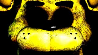 Golden Freddy Easter Egg | Five Nights At Freddy's