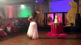getlinkyoutube.com-21st Birthday Dance Performance