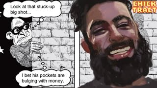 getlinkyoutube.com-Rotten Rodney! feat. BuntyKing
