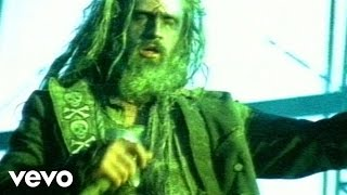 getlinkyoutube.com-Rob Zombie - Demonoid Phenomenon